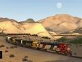 Run 8 Train Simulator
