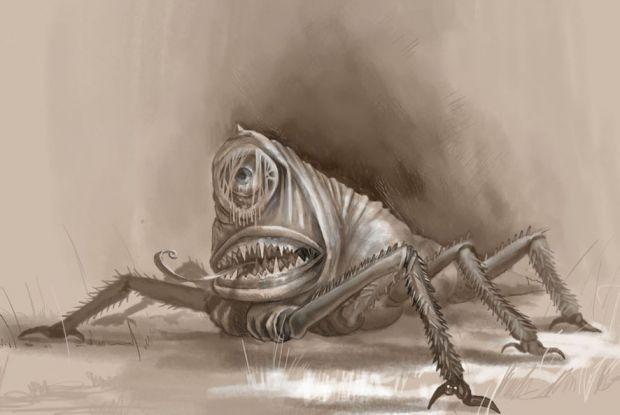 Parasite Idea 1