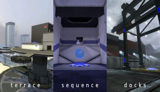 Control Point and Attachments update