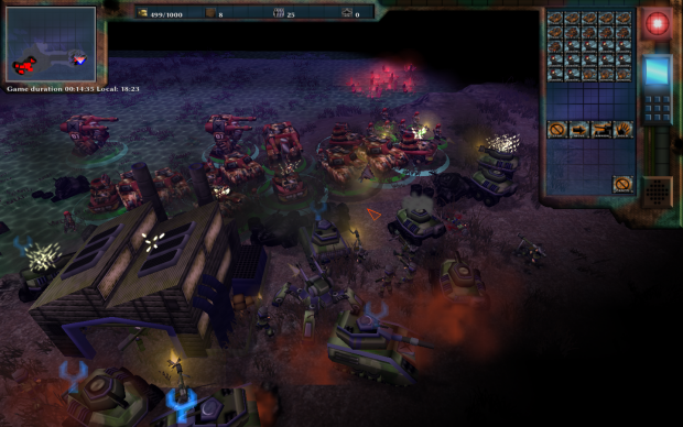 Annex 4.0 Screenshots