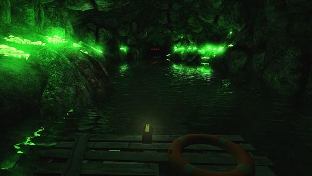 Tunnel adventure