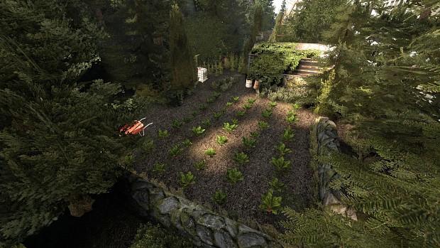Rogue farming