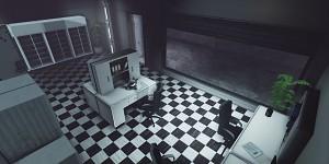 ATR Unreal Engine Screen
