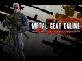 Metal Gear Online : Remembrance