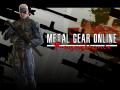 Metal Gear Online : Remembrance