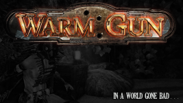 Warm Gun 1.8 Promo Screen