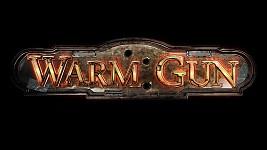 Warm Gun Logo
