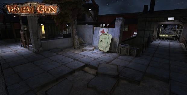 NEW DLC - Coldshot