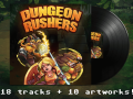 Dungeon Rushers - 50 Steam keys to celebrate our Deluxe edition!