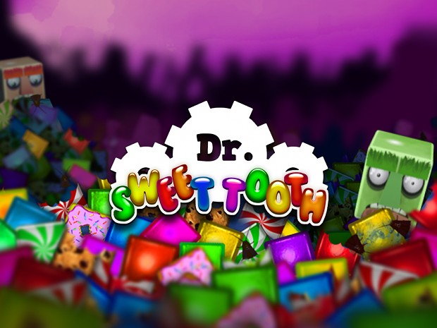Dr. Sweet Tooth