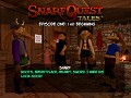 SnarfQuest Tales Episode 1 : The Beginning