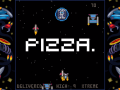 Parsec Pizza Delivery