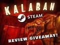 Kalaban - Review giveaway