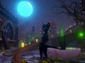 Fur Fun! (3D Multiplayer Platformer)