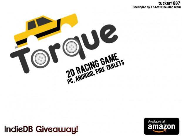 Torque 2D Racing