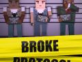 Broke Protocol - Online City Life RPG