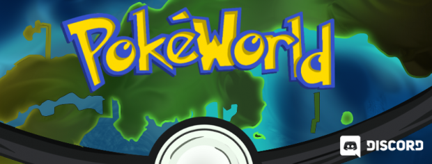 Halloween in PokeWorld