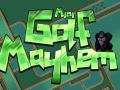 Mini Golf Mayhem Promo