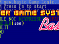 Super Game System Basic