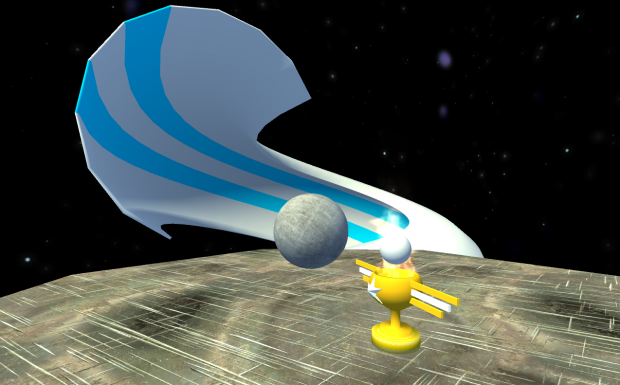 Power Sphere