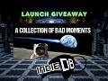 A Collection of Bad Moments Giveaway