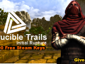 Crucible Trails: Initial Rupture