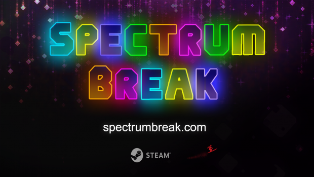 Spectrum Break - Prototype