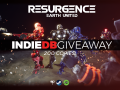 Resurgence: Earth United