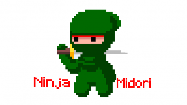Ninja Midori