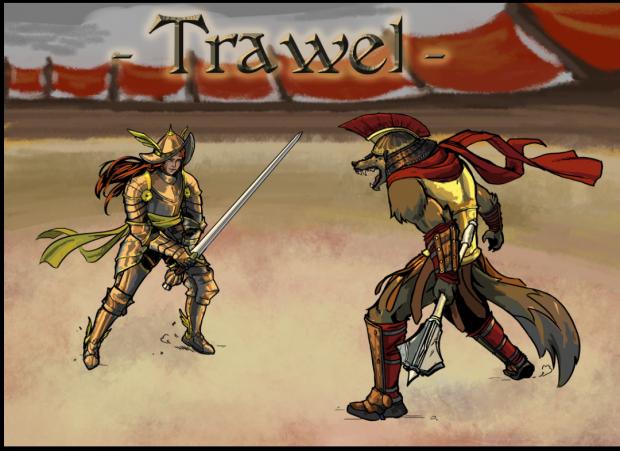 Trawel