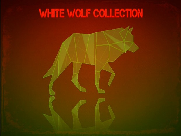 White Wolf Collection