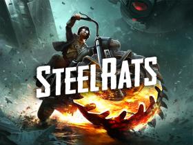 Steel Rats™ Winter GiveAway!