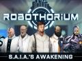 Robothorium: Tactical Revolution (RPG / Strategy)