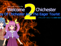 Welcome To... Chichester 2 : The Spy Of Chichester And The Eager Tourist Guide
