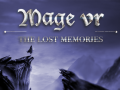 Mage VR: The Lost Memories