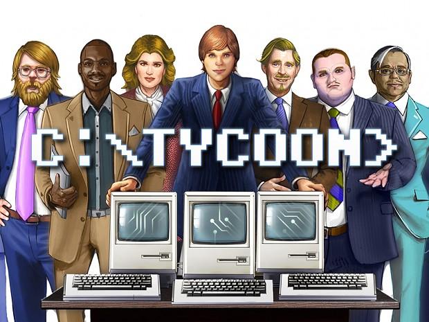 In Memory Of Steve Jobs - Computer Tycoon Giveaway