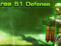 Area 51 Defense