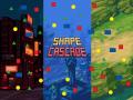 Shape Cascade