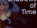 Shadows of Time giveaway!