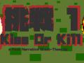 gaijin charenji 1 : Kiss or Kill - Xbox One