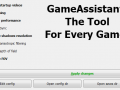 GameAssistant: The Tool For Every Gamer