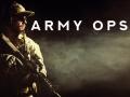 Army Ops - Pre Alpha Playtest