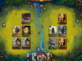 Dragon Evo - The online action card game