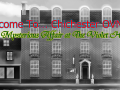 Welcome To... Chichester OVN 3 : The Mysterious Affair At The Violet Hotel