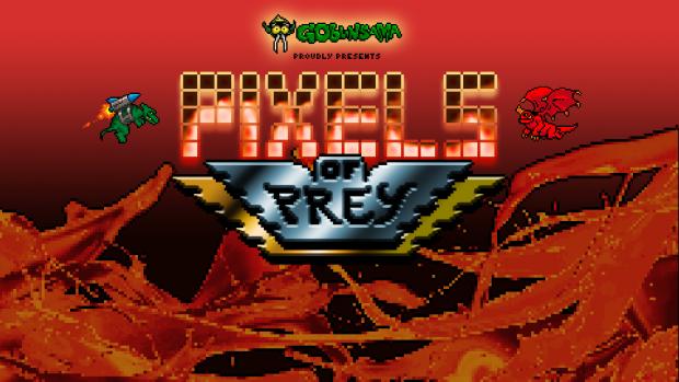 Pixels of prey