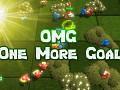 OMG - One More Goal! - Full Version 1.0 - 50 Steam keys!!