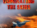 Dominating the skies release Giveaways