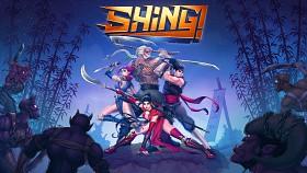 Shing! Online Multiplayer Beta Giveaway!