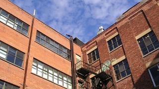 Ubisoft Montreal building back