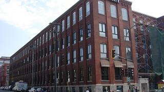 Ubisoft Montreal building